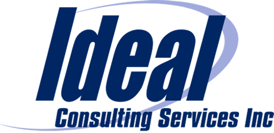 Ideal Consulting Services header image